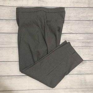 NYDJ Ankle Pant Plus Size, Jacquard Bengaline